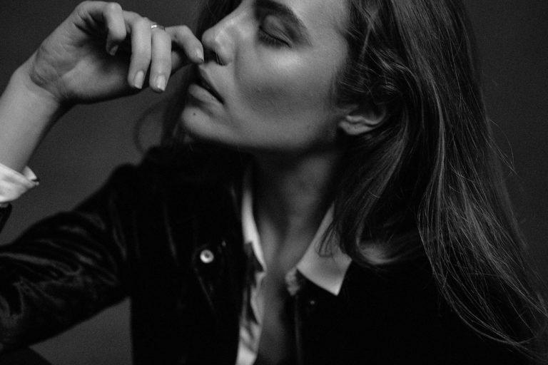 Editorial portrait photographer London