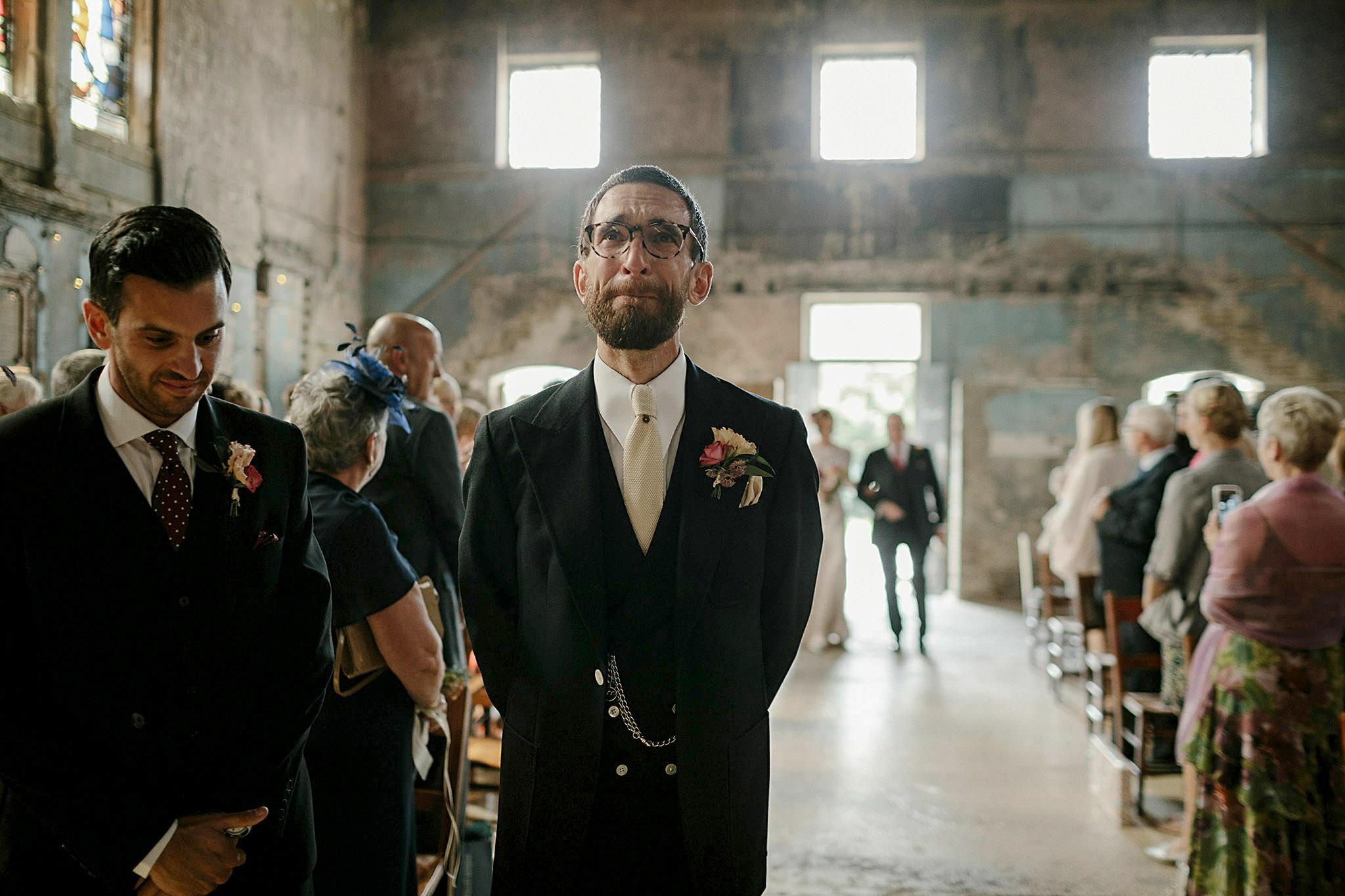 best wedding photographer by Conde Nast Brides