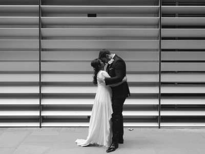 Jewish Wedding ceremony in the heart of London