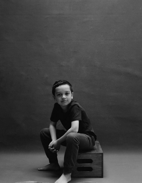 children portrait photographer based in south west london capturing modern and timeless portraits